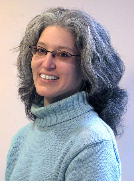 Beth Levine, LCSW